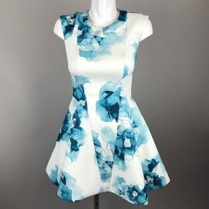 Keepsake The Label Another World Floral Dress
